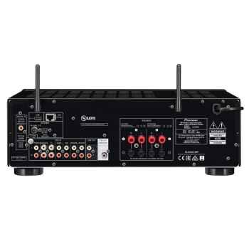 PIONEER SX-N30AE-S Receptor Estereo  Wifi