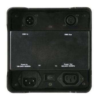 Showtec EventLITE 7/4 Q4 Foco Led con Batería 44005