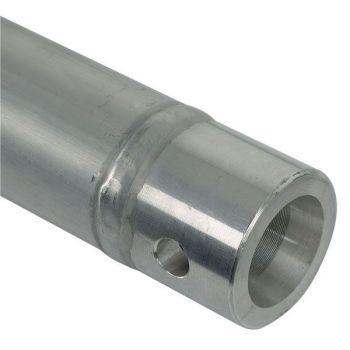Showtec Single Tube 50mm 200 cm Tubo para Truss FP50200
