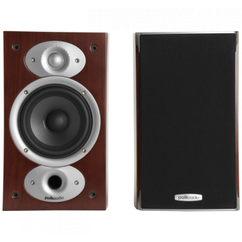 Polk Audio RTIA-1 Cherry  Pareja Altavoces