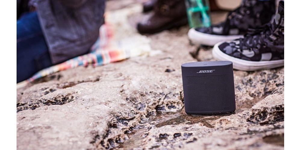 Bose SoundLink Color II Bluetooth