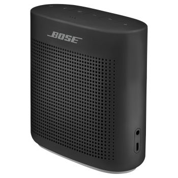BOSE SOUNDLINK COLOR II  Negro Altavoz Bluetooth