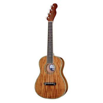 Fender Montecito Tenor Uke Natural