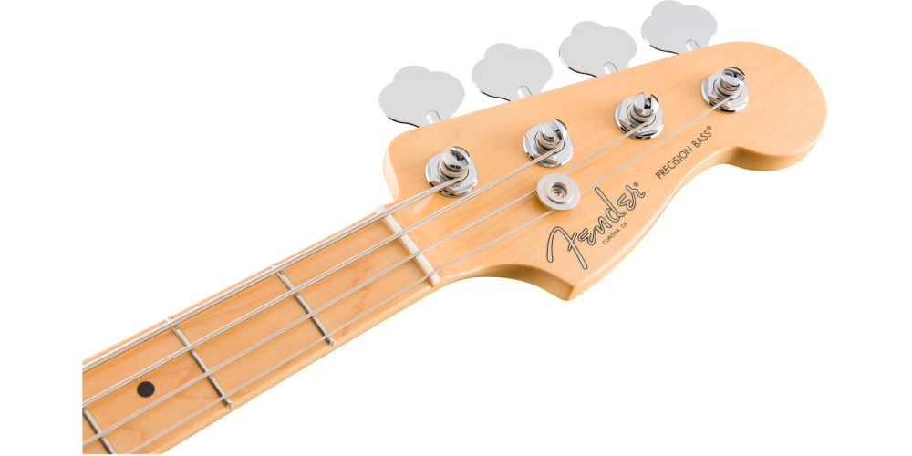 fender american pro precision bass maple fingerboard 3 color sunburst pala