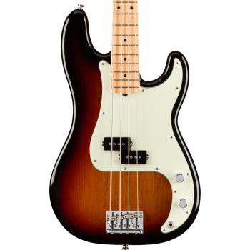 Fender American Pro Precision Bass MN 3 Color Sunburst