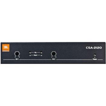 JBL CSA2120 Amplificador de 2 canales