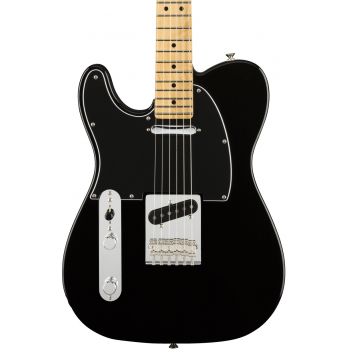 Fender Player Telecaster MN Black LH