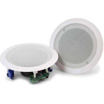 Audibax CM508L-BT Altavoces Techo Bluetooth empotrables Techo 2 x 20W 5,25