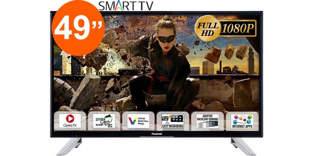 panasonic tv 49 smart tv tx49ds352e