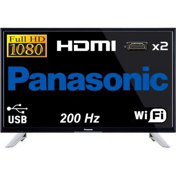 Panasonic TX49DS352E Tv LED Full HD 49
