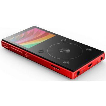 FIIO X3 III Red Reproductor Portatil alta resolución con salida balanceada