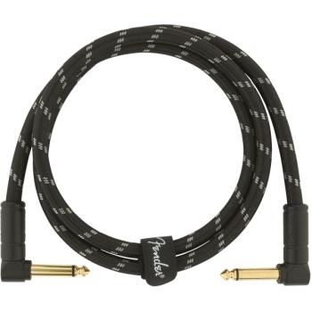 Fender Deluxe 90cm TB Cable Jack Acodado a Jack Acodado