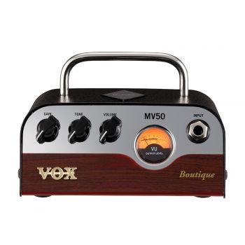 Vox MV50 Boutique Cabezal Guitarra Eléctrica