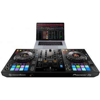 Pioneer DDJ 800 Controlador DJ
