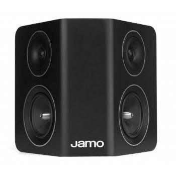 JAMO C10 Sur Black Altavoces Surround Pareja