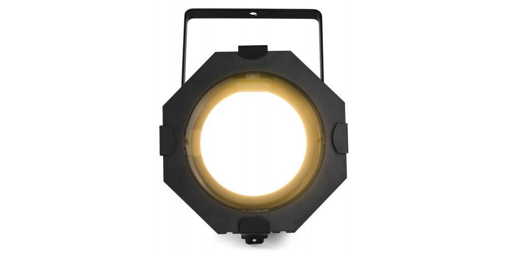 beamz cob100w iluminacion