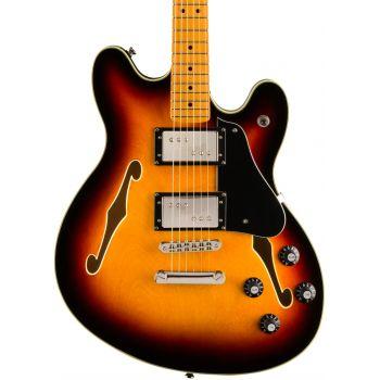 Fender Squier Classic Vibe Starcaster MN 3 Sunburst