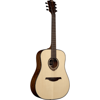 LAG T318D Guitarra Acústica Serie Tramontane Formato Dreadnought