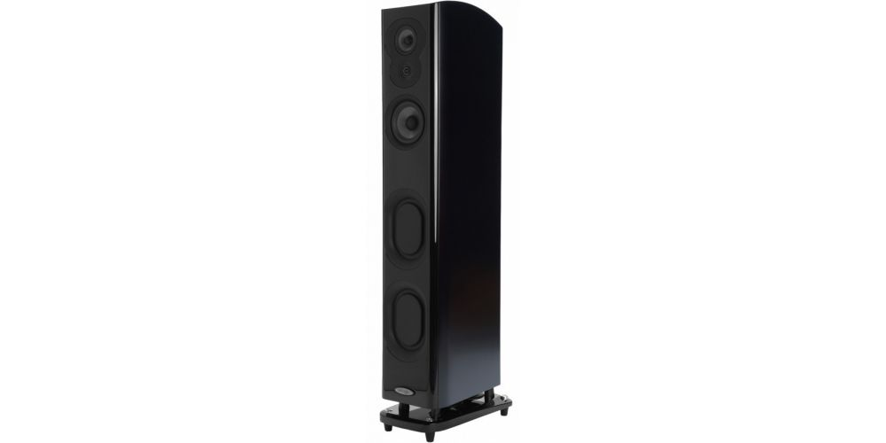 Polk Audio LSI M705 Black Pareja Altavoces
