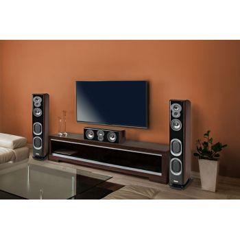 Polk Audio LSI-M705 Black Pareja Altavoces