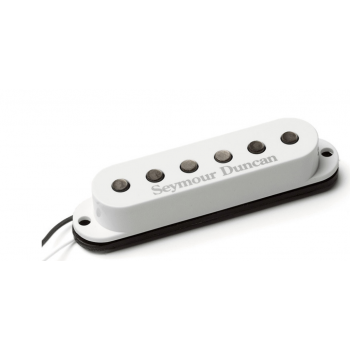 Seymour Duncan SSL-3 Hot Pastilla Guitarra Eléctrica
