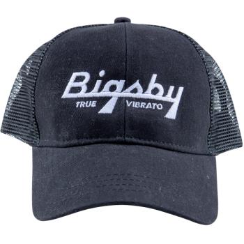 Bigsby Gorra True Vibrato Black
