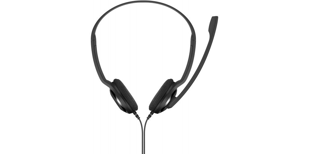 sennheiser PC3 chat auriculares comunicacion