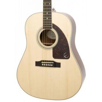 Epiphone AJ-220S Natural Guitarra Acústica