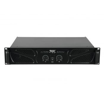 Omnitronic XPA-1200 Etapa de Potencia