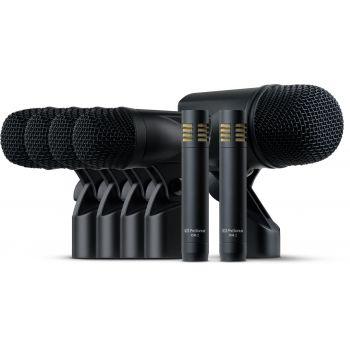 Presonus DM-7 Micrófonos Batería Set