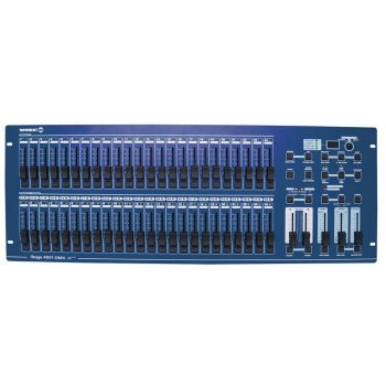 Work Pro Stage 4824 DMX Controlador