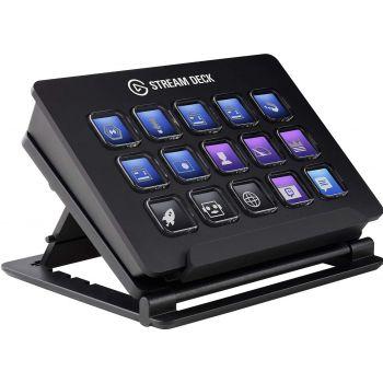 Elgato Stream Deck Controlador USB 2.0