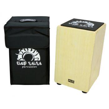 Gewa F830106 Cajón Club Salsa