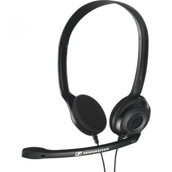 SENNHEISER PC-3 CHAT Auriculares Pc Comunicaciones PC3 CHAT