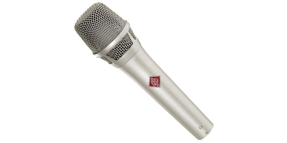 neumann kms104 plus ni microfono