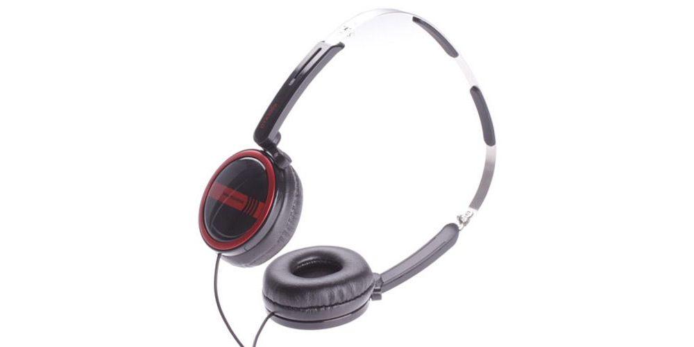 beyerdynamic dt300 p rojo auricular plegable