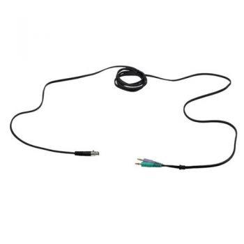 AKG MK-HS PC Cable Conector Mini Jack - Mini Jack Serie HSC