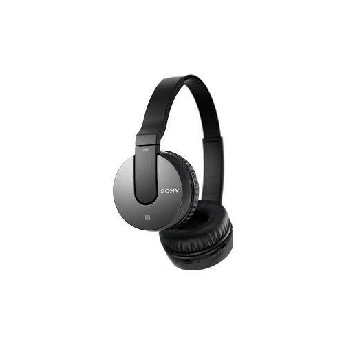 SONY MDR-ZX550 BN Negro Auricular Bluetooth Cancelacion Ruido