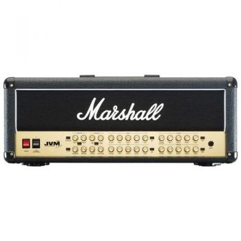 MARSHALL JVM410H Cabezal 100W, 4 Canales, MMVJVM410H