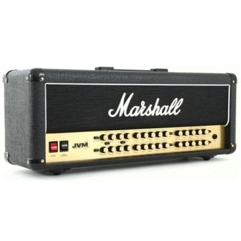 Marshall JVM410H Cabezal 100W, 4 Canales