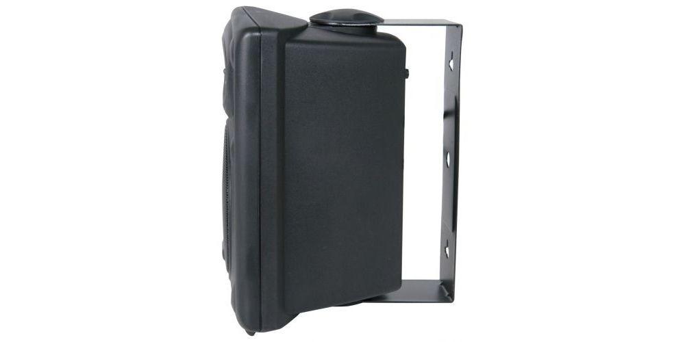 QTX QR5E Monitores Amplificados Negro Pareja 178200