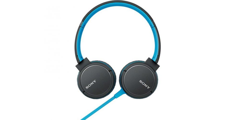 casque sony mdr zx660
