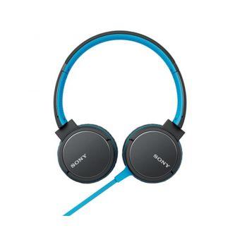 SONY MDR-ZX660 APL AZUL Auricular