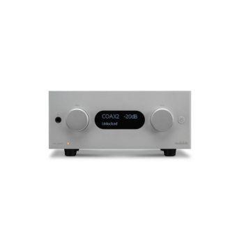 AUDIOLAB MDAC + Silver  Conversor Digital/Analogico , High End, MDAC plus