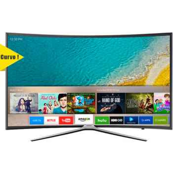 SAMSUNG UE40K6300 Tv Led 40 CURVA Smart TV