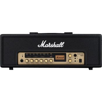 MARSHALL CODE 100 Head , 100 Watios