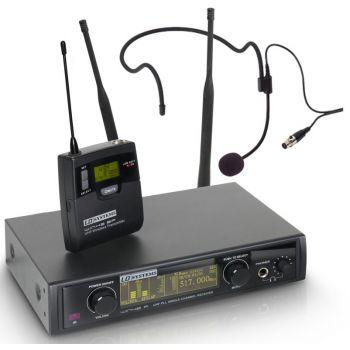 LD Systems Win 42 BPH B5 Microfono inalambrico