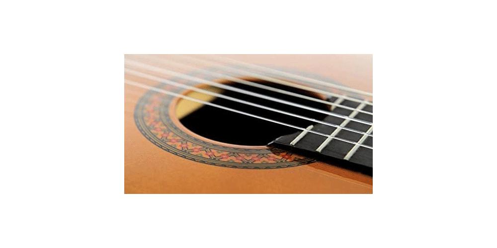YAMAHA C40 PACKAGE STD Guitarra Clasica C40 Afinador YTC5  Funda png