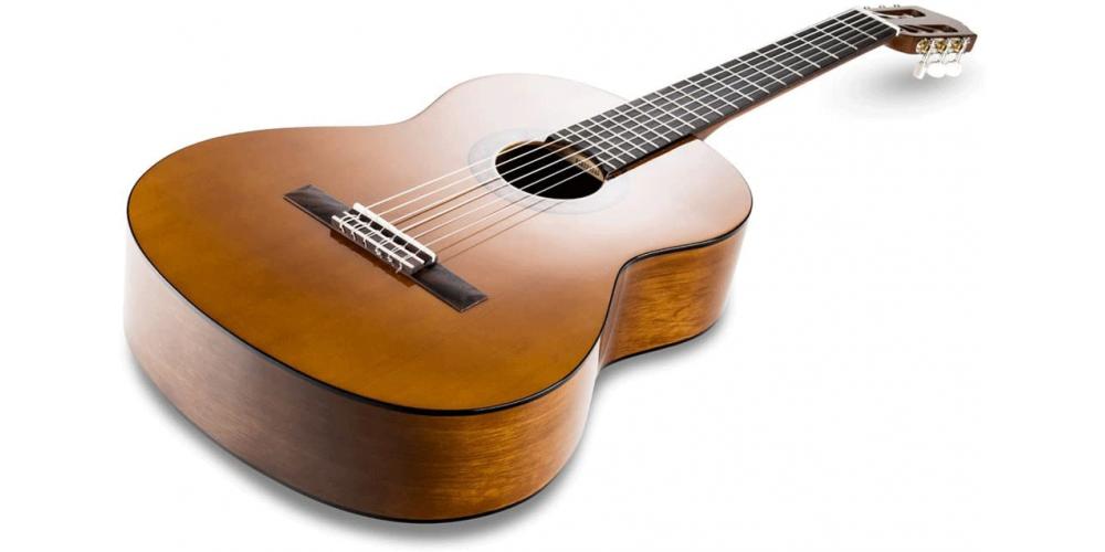 YAMAHA C40 PACKAGE STD Pack Guitarra Clasica C40 Afinador YTC5  Funda blanda