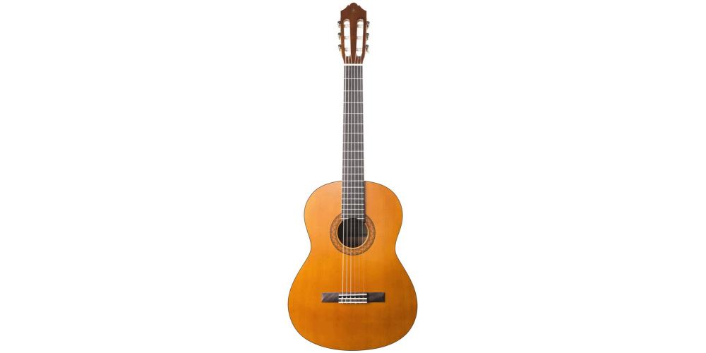 YAMAHA C40 PACKAGE STD Pack de Guitarra Clasica C40 Afinador YTC5 y Funda blanda
